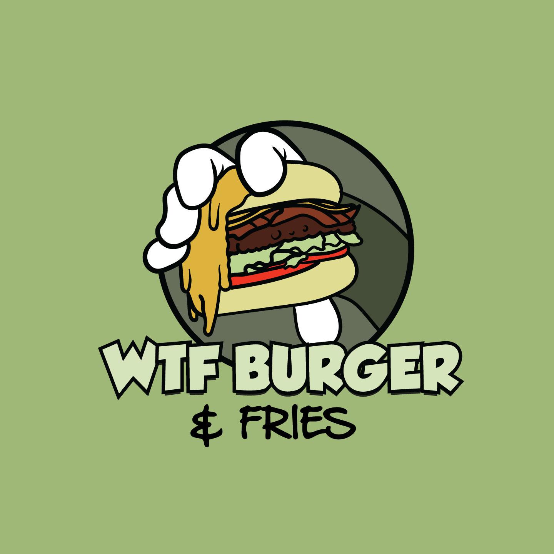 WTF Burger + Fries Virtual Restaurant